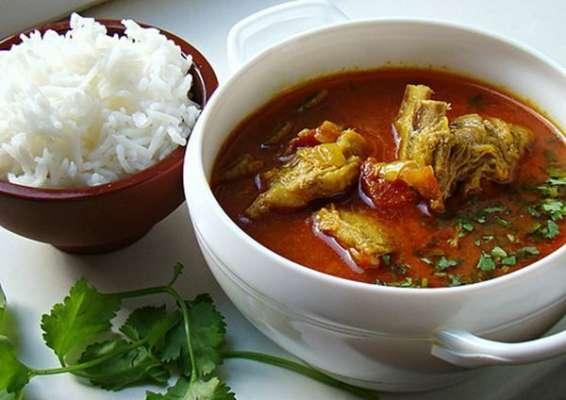 Shorba Pasanda Recipe In Urdu