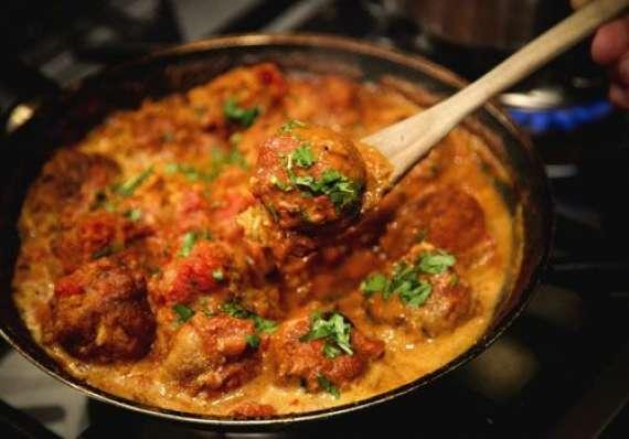 Zafrani Kofta Recipe In Urdu