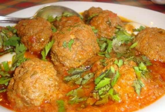 Kofta Irani Recipe In Urdu