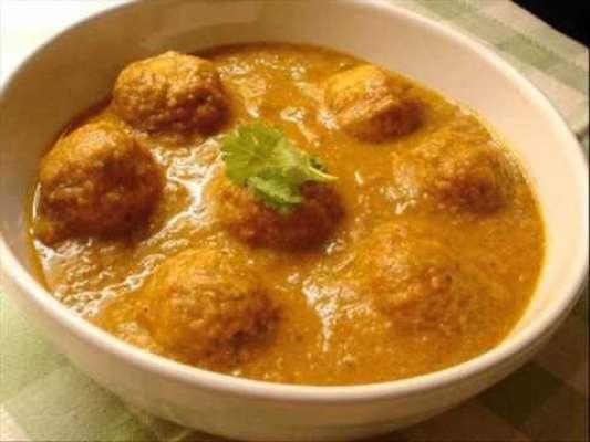 Ghiya Koftay Recipe In Urdu