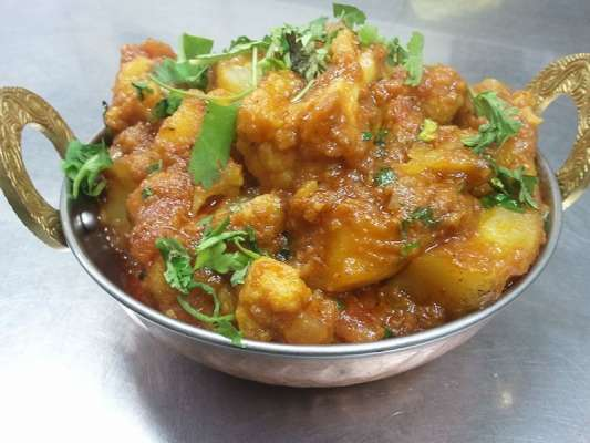 Gobi Aloo  Recipe In Urdu