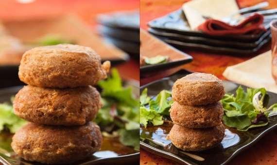 Aloo Kabab Recipe In Urdu
