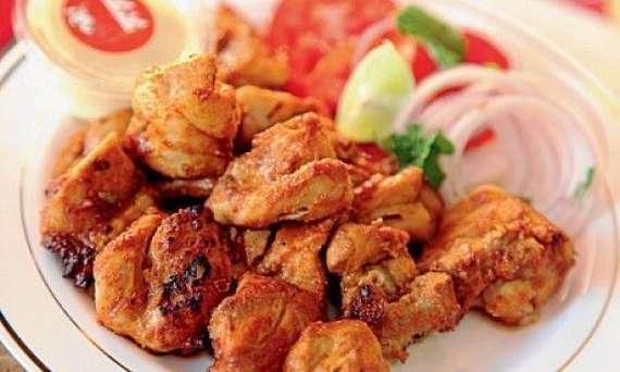 Bihari Seekh Kabab Recipe In Urdu