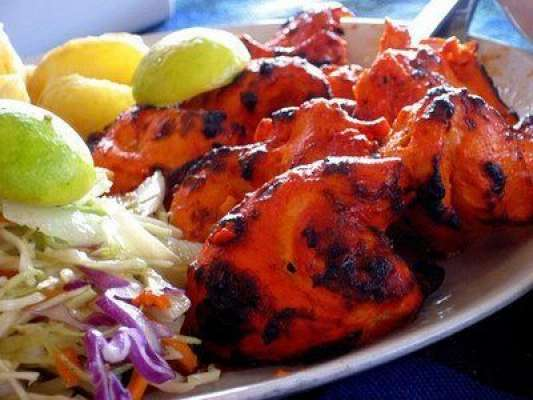 Murgh Tikka Recipe In Urdu