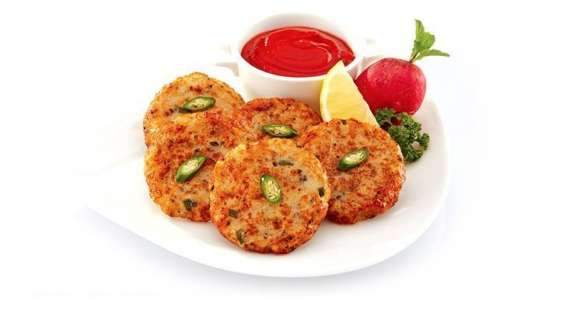 Sadah Shami Kabab Recipe In Urdu