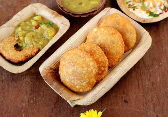 Methi Kachori Recipe In Urdu