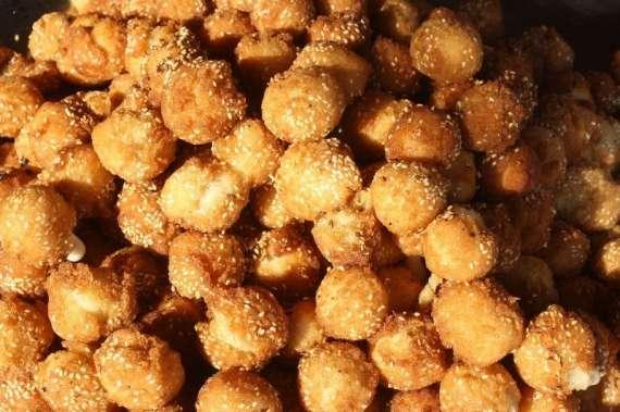 Andrasay Recipe In Urdu