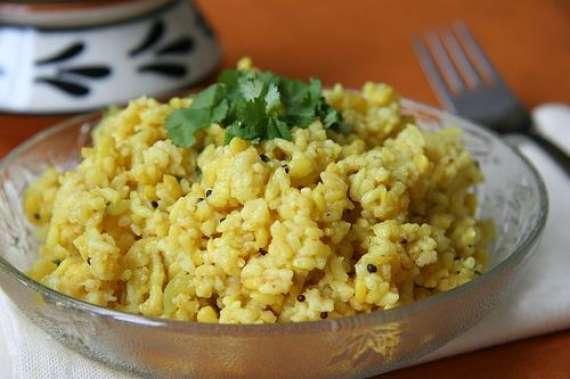Moong Ki Khichdi Recipe In Urdu
