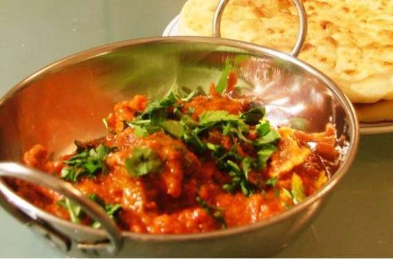 Gosht Gajar Recipe In Urdu