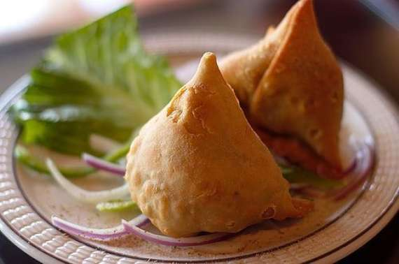 Meetha Samosa Recipe In Urdu