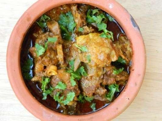 Peshawari Gosht Recipe In Urdu