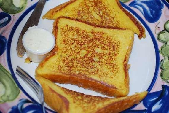 Meethay Toast Recipe In Urdu