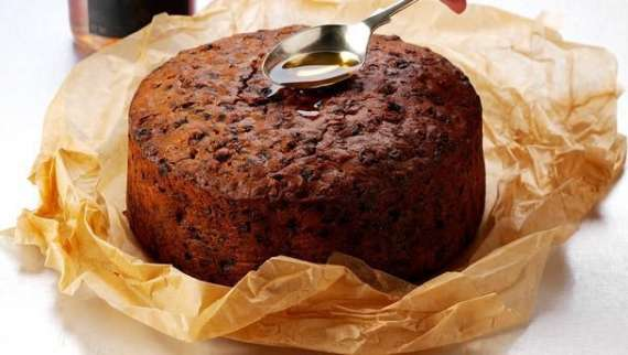Cake Shehad Wala Recipe In Urdu