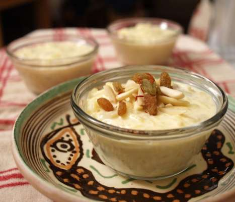 Gehu Ki Kheer Recipe In Urdu