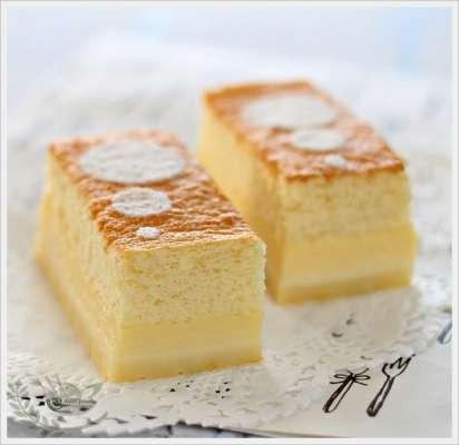 Fruit Cake Custard Recipe In Urdu