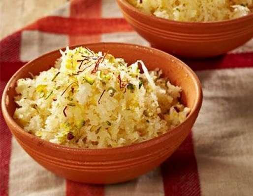 Nariyal Ka Halwa Recipe In Urdu