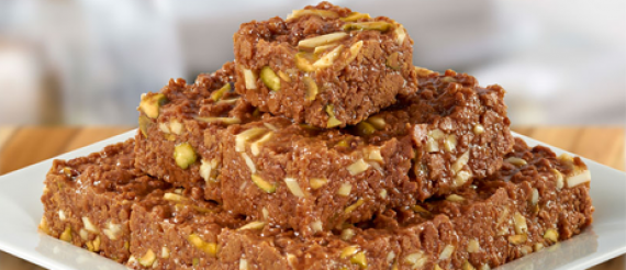 Lahori Sohan Halwa Recipe In Urdu