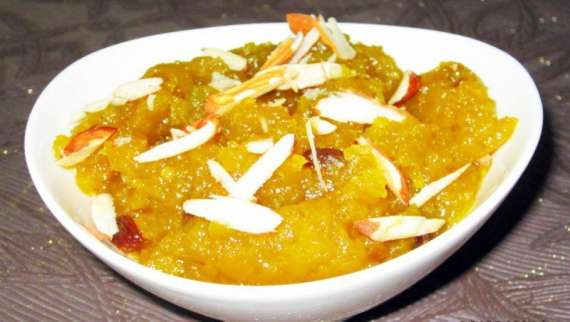Saib Ka Halwa Recipe In Urdu