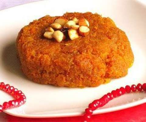 Shakarkandi Ka Halwa Recipe In Urdu