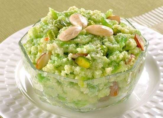 Kaddu Halwa Laziz Recipe In Urdu