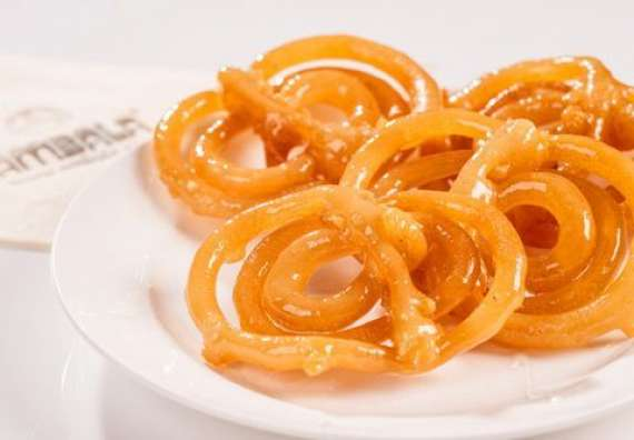 Jalebi Ka Halwa Recipe In Urdu