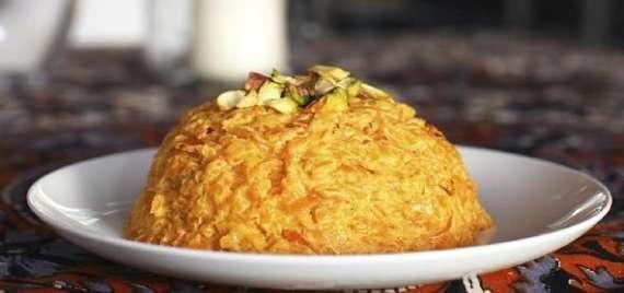 Potato Halwa Recipe In Urdu