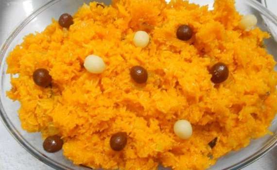 Alu Ka Zarda  Recipe In Urdu