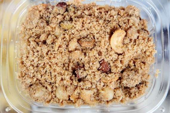 Panjeeri (special) Recipe In Urdu