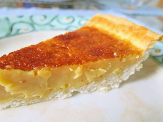 Egg Pie Recipe In Urdu