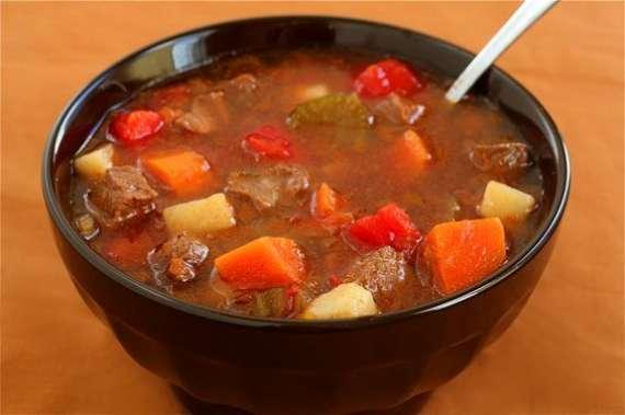 Mutton Soup Recipe In Urdu