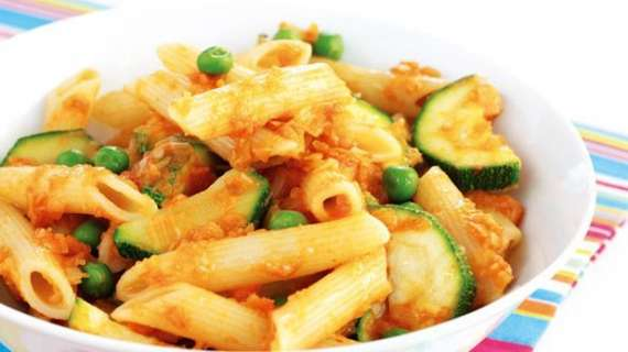 Macaroni Ka Chalay Recipe In Urdu