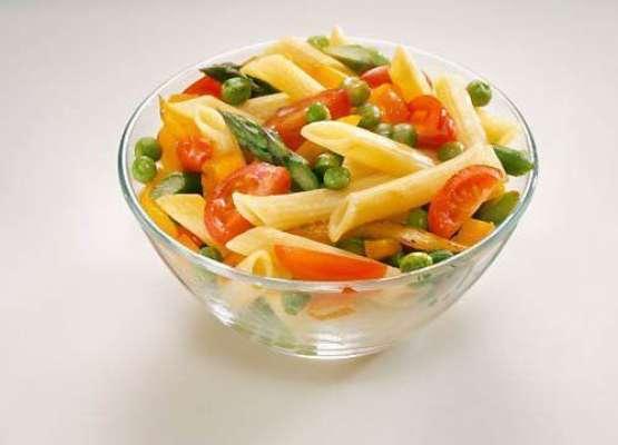 Matar Macaroni Recipe In Urdu