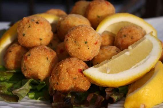 Fish Balls Recipe In Urdu