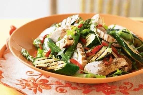 Chicken Aur Sabzi Recipe In Urdu