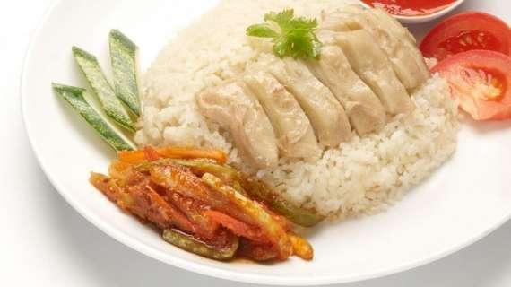 Chicken Rice Recipe In Urdu