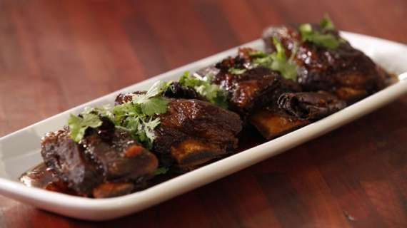 Dum Gosht In Soya Sauce  Recipe In Urdu