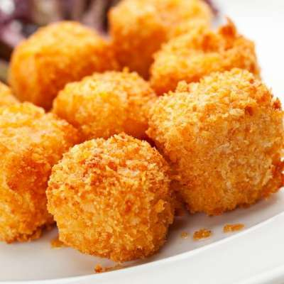 Cheese Balls Recipe In Urdu