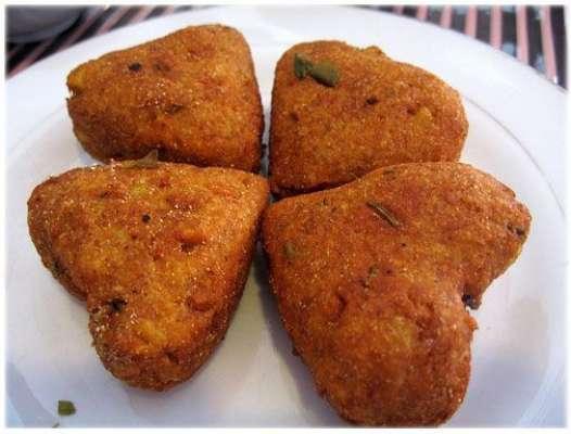 Mong Kay Cutlets Recipe In Urdu
