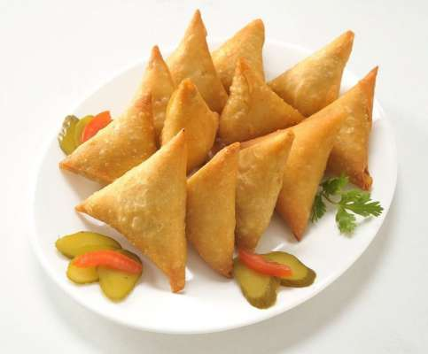 Paneer Samosa Recipe In Urdu