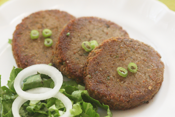 Aloo Anda Kabab Recipe In Urdu