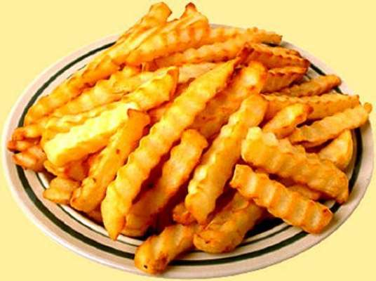 Finger Chips Recipe In Urdu