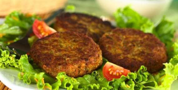 Aloo Ke Kebab Recipe In Urdu