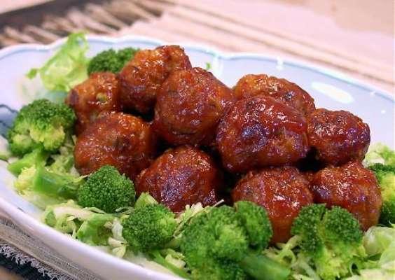 Meatballs Recipe In Urdu