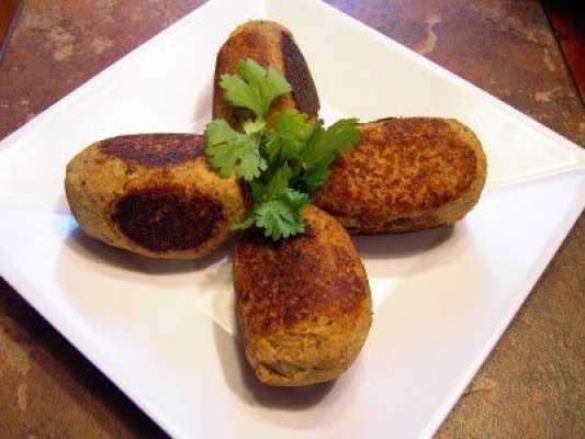 Sada Kabab Recipe In Urdu