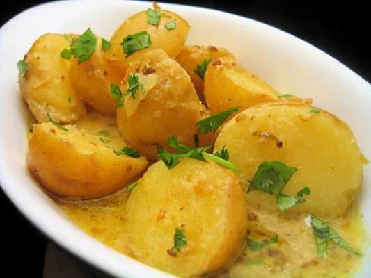 Tarkari Aloo  Recipe In Urdu