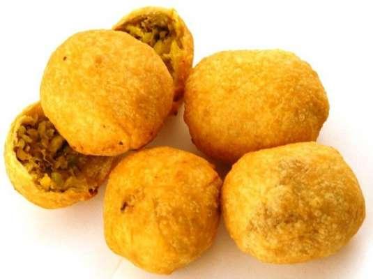 Aloo Kachori Recipe In Urdu