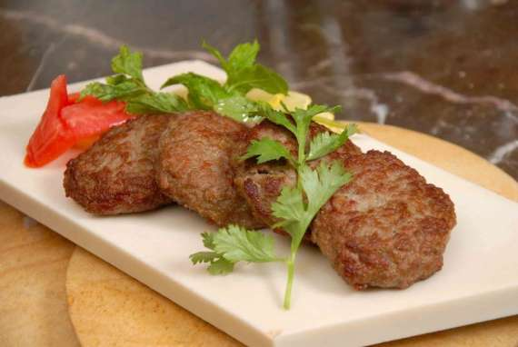 Machli Ke Kabab Recipe In Urdu