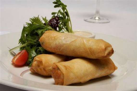 Chicken Roll Recipe In Urdu