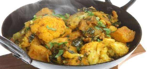 Spicy Phool Gobhi Recipe In Urdu