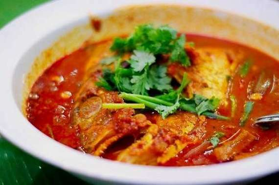 Besani Fish Kari (balochi) Recipe In Urdu